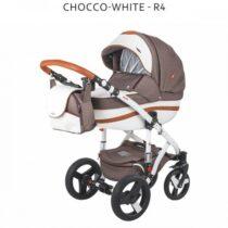 Adamex Vicco Chocco-white 2 în 1