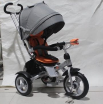 Tricicleta CROSSER Т-503 AIR