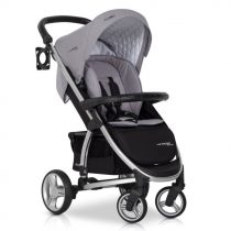 EASYGO VIRAGE ECO – GREY FOX