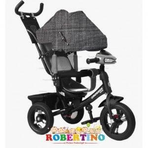 Tricicleta CROSSER ONE T1
