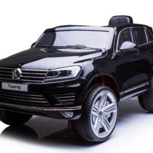 Masina Electrica Volkswagen Touareg – Negru