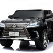 Masina Electrica Lexus LX 570 – Black