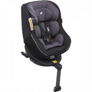 JOIE SPIN 360* ISOFIX – TWO TONE BLACK