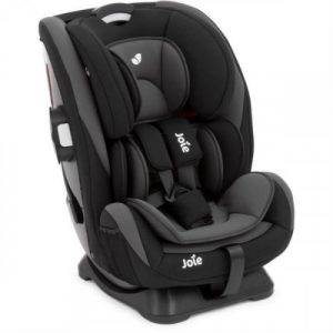 JOIE EVERY STAGE – TWO TONE BLACK 0-36 kg