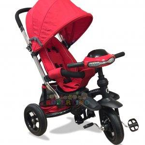 T350 ECO – RED