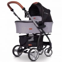 EASYGO VIRAGE ECCO 2019 – GREY FOX 3in1