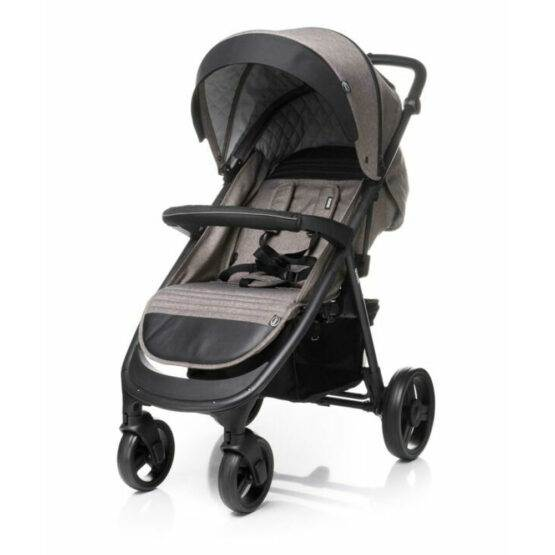 4Baby Quick – Brown