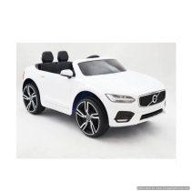VOLVO S90 – WHITE