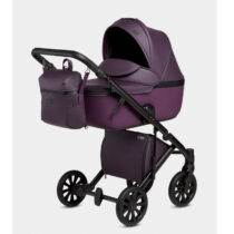 ANEX e/type – Dark Plum 2in1