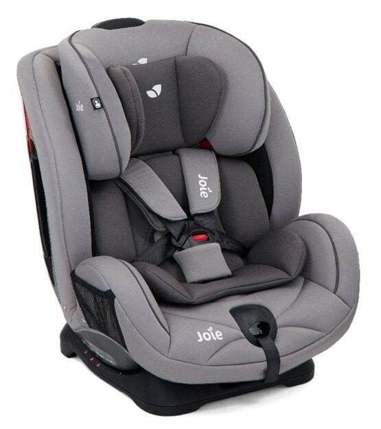 Joie Stages 0-25 kg – Grey