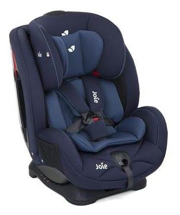 Joie Stages 0-25 kg — Navy Blue